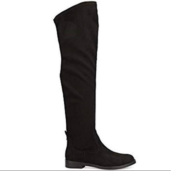 cc3a4261d07 Kenneth Cole Reaction Shoes - 🆕 Kenneth Cole Wide Calf Knee High Boot